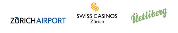 Keypartner von Zürich Tourismus