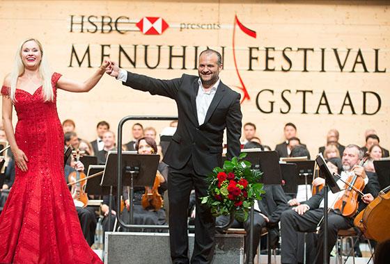 Classical Festivals
