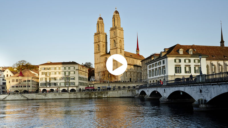 500th Anniversary of the Reformation in Zurich